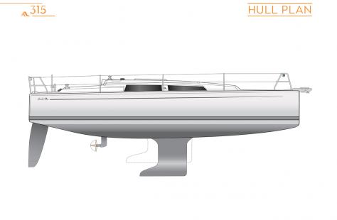 Hull Plan