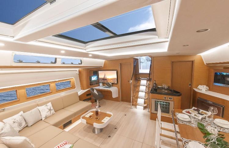 Hanse Yachts UK - Inspiration Marine Group